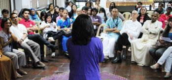 International Women's Day celebration March 9 2012 210
