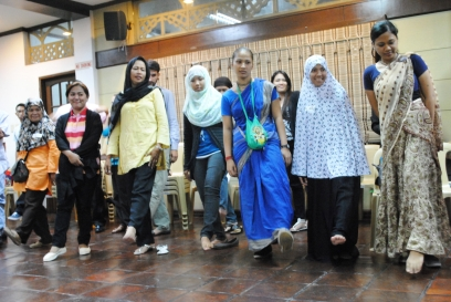 International Women's Day celebration March 9 2012 257