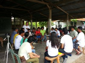 Midsayap July 25-28-Barangay mtg