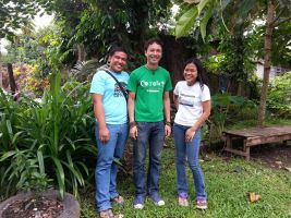 Midsayap July 25-28-Field coordinators