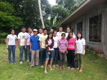 Midsayap July 25-28-Shalom mtg at UCCP church 2