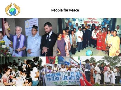 Peacemakers photos