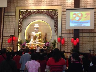 Mabuhay Temple -FEb 3