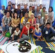 Salam group & yin-yang