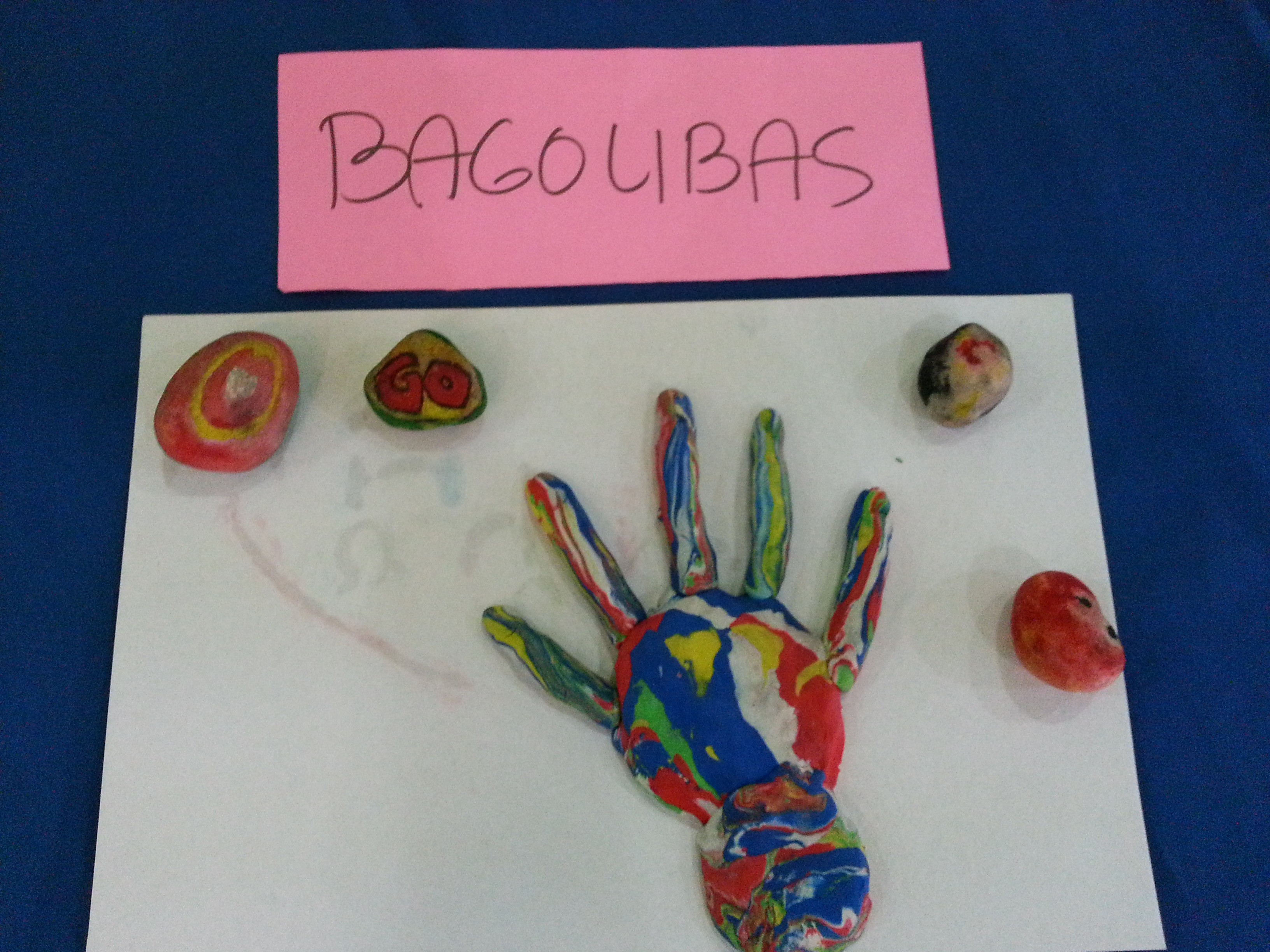 Symbol-Bagolibas