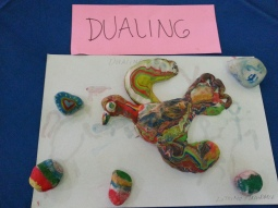 Symbol-Dualing